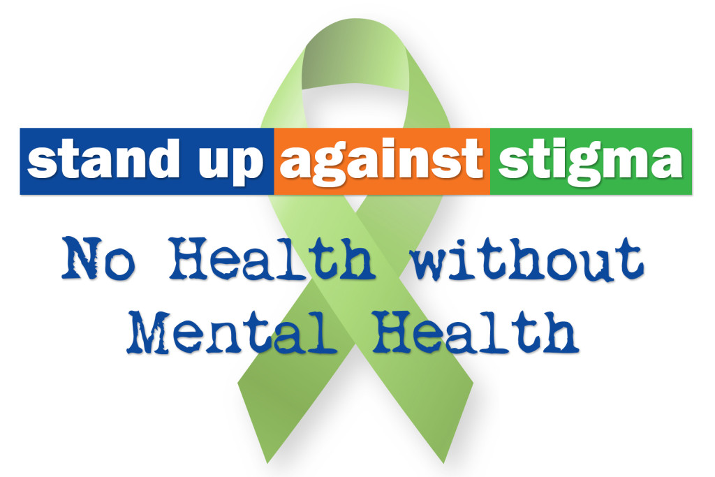 Fighting the Stigma of Mental Illness